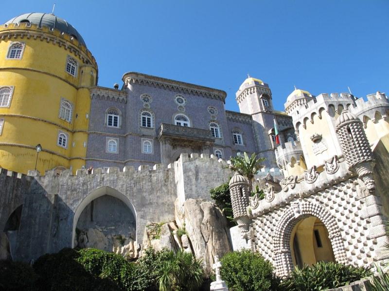 Lisbon Sintra
