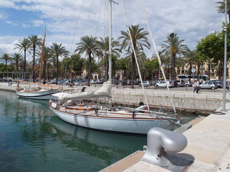 Haven Palma de Mallorca