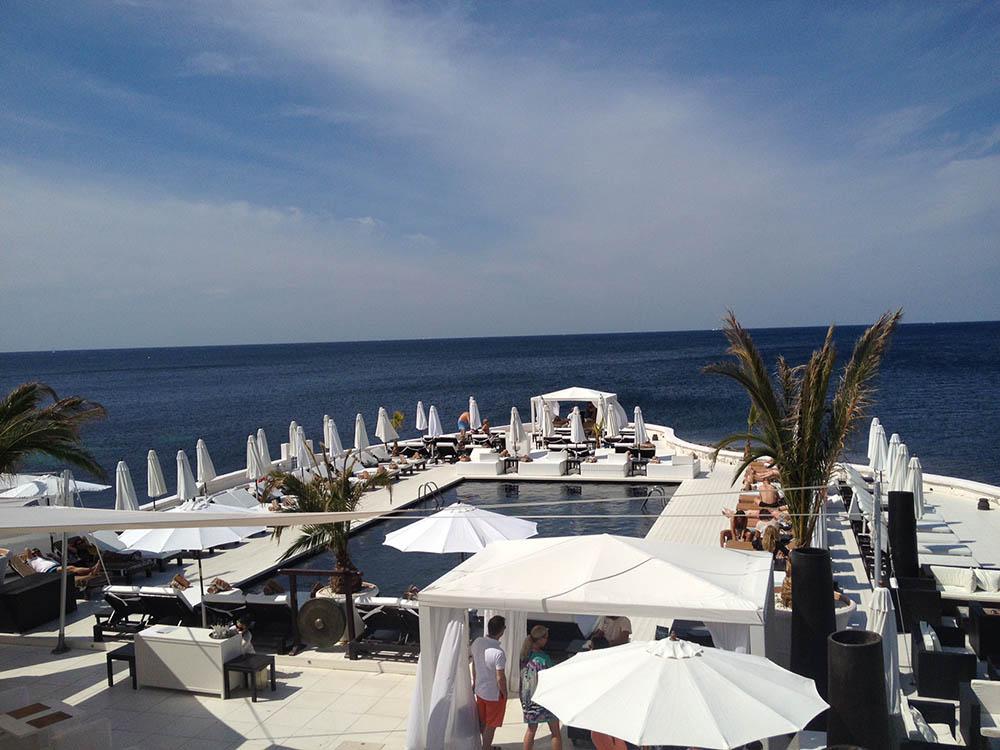 Our Beach Palma de Mallorca
