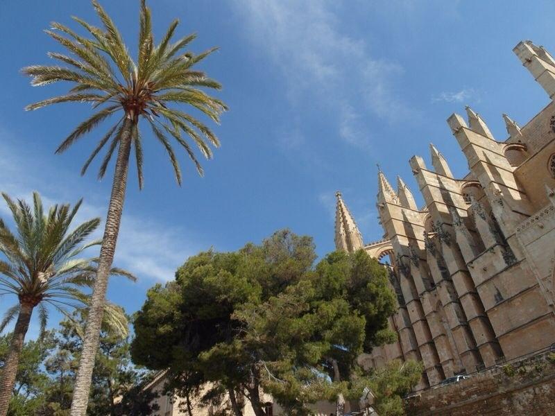 Cathedral Se Palma de Mallorca