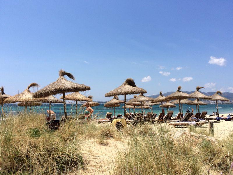 Nassau Beach Palma de Mallorca