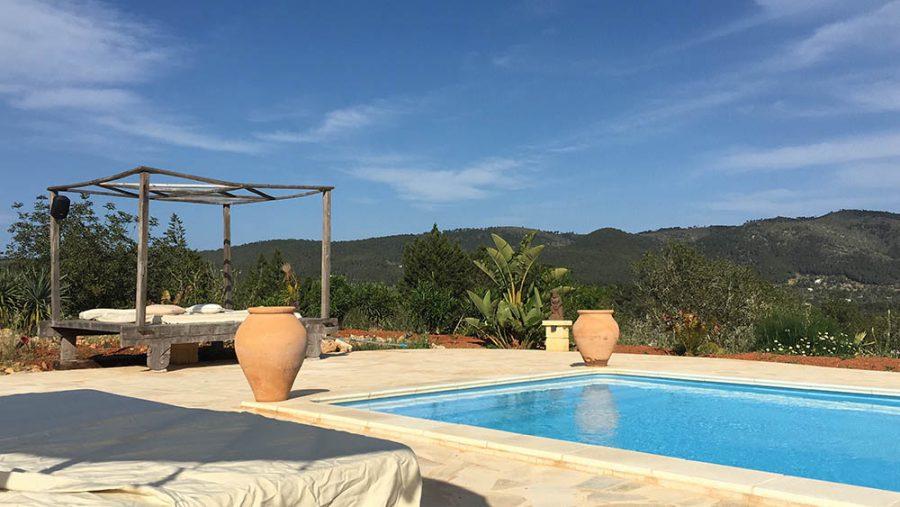 Ibiza Finca San juan