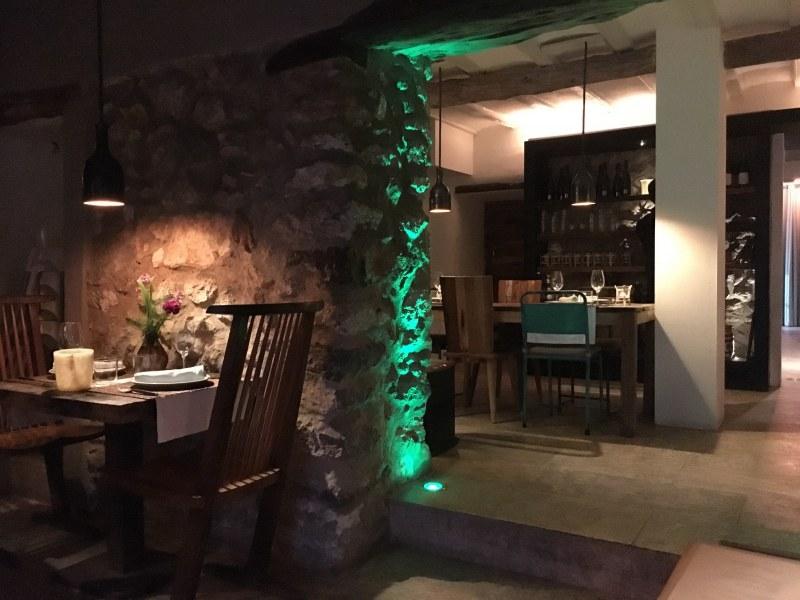 La Paloma restaurant Ibiza tips