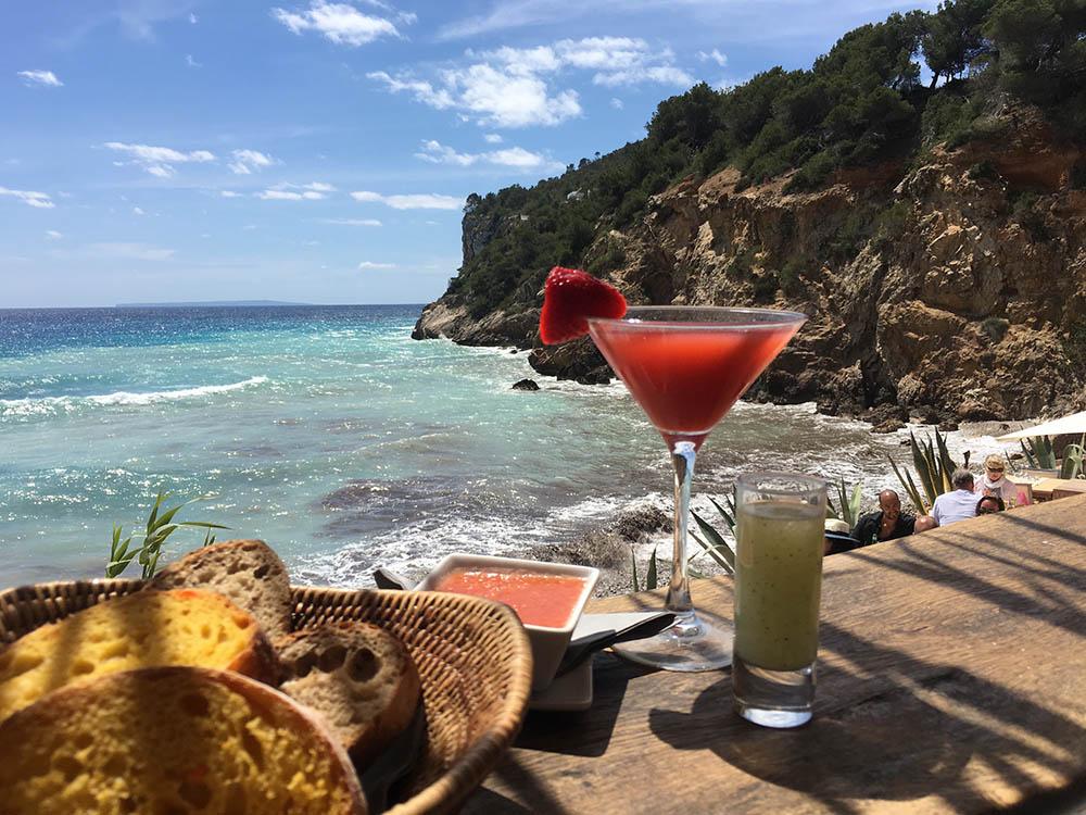 Ibiza tips restaurant