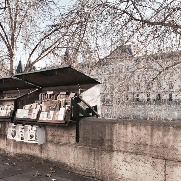 Parijs straat