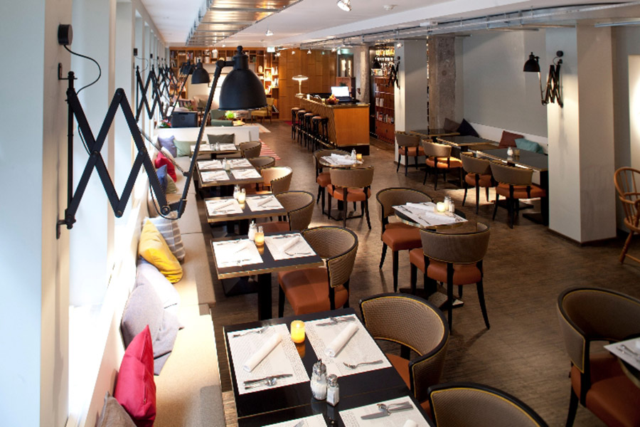 Hotel henri for Nl hotel hamburg