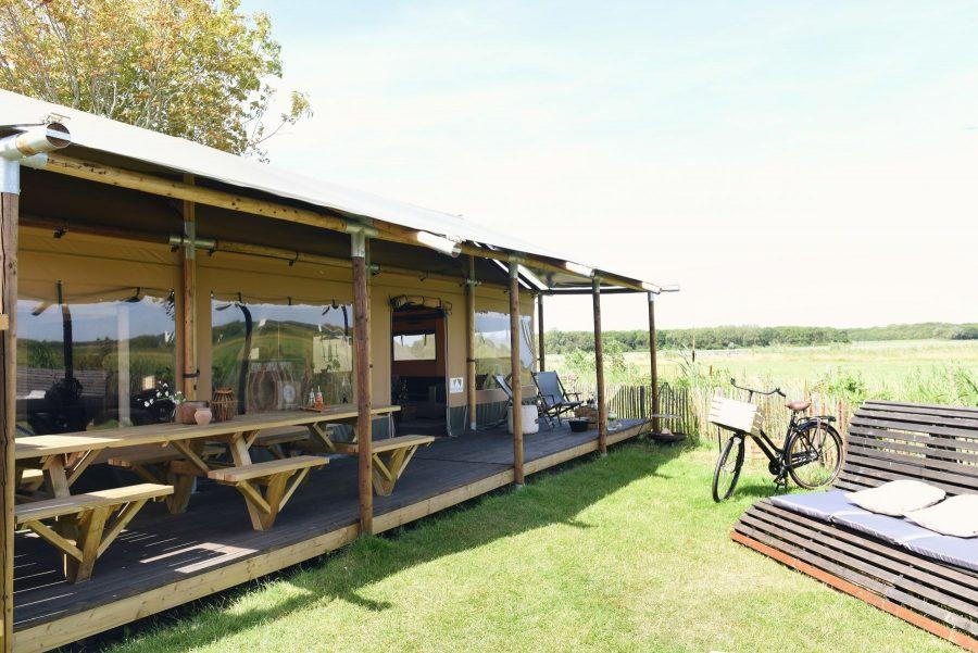 Callantsoog camping