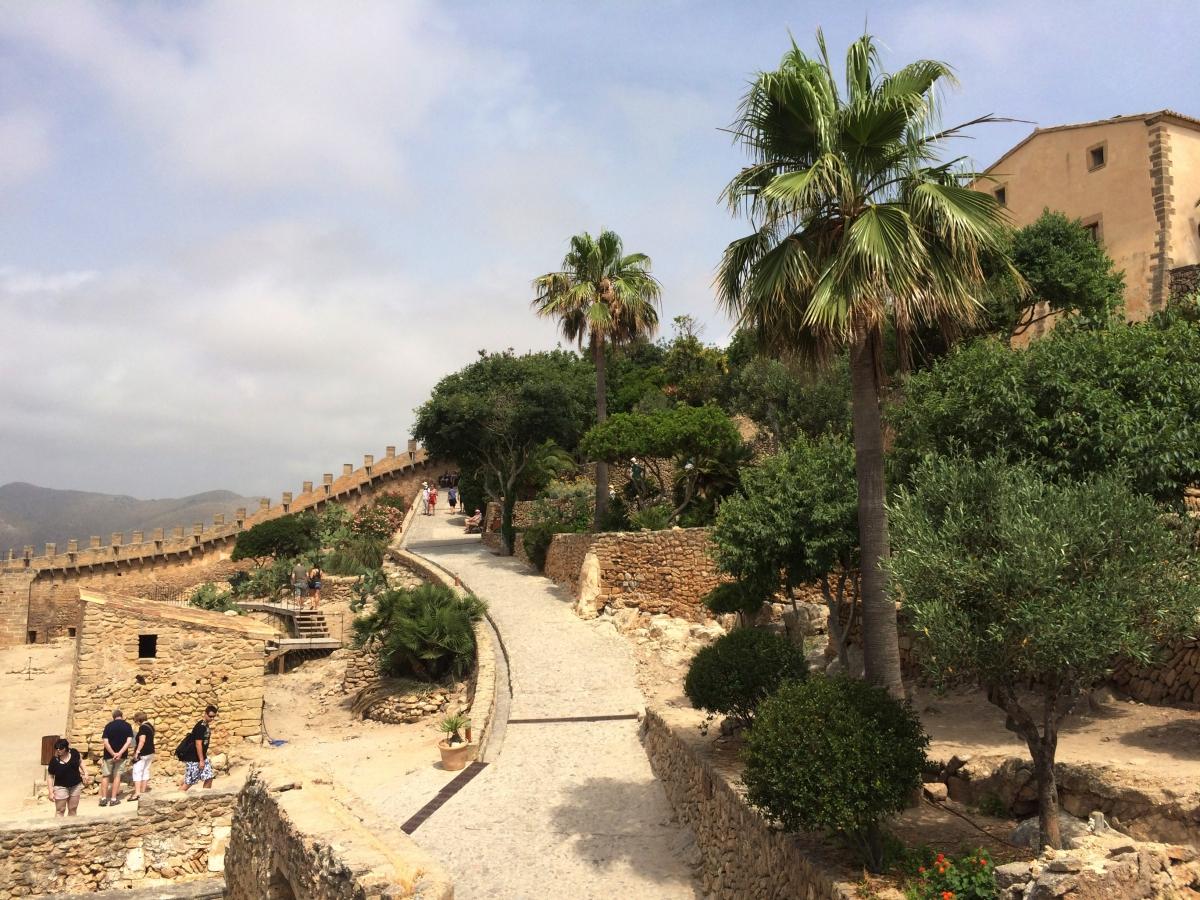 Mallorca Capdepera