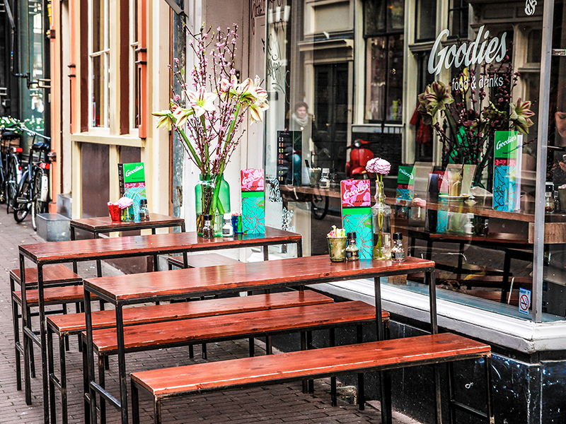 Goodies Amsterdam