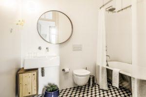 Accommodation Porto