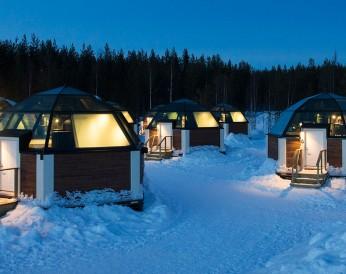 Sneeuwhotel
