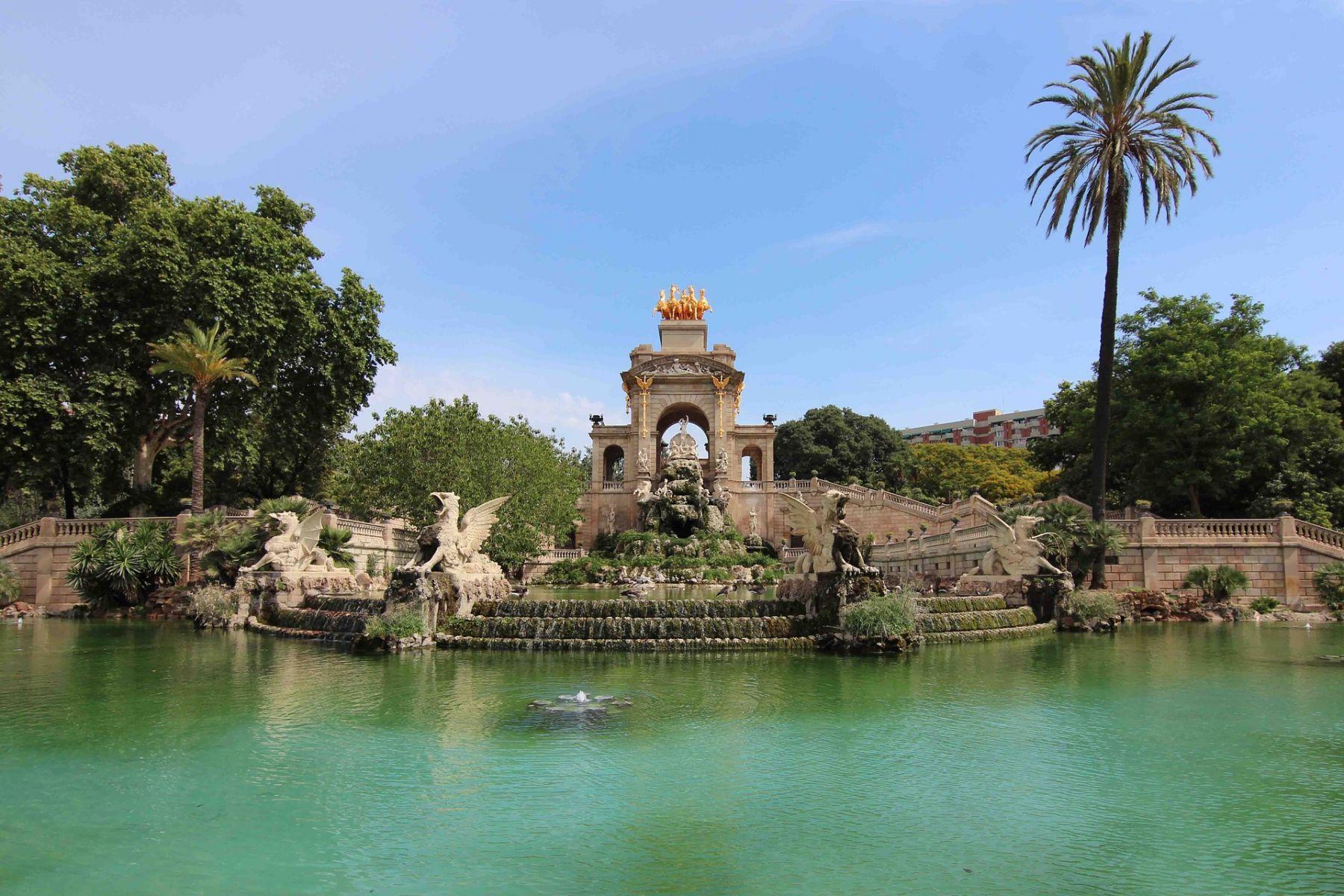 Park Barcelona Cittadella