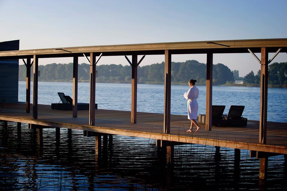 Spa Sereen sauna