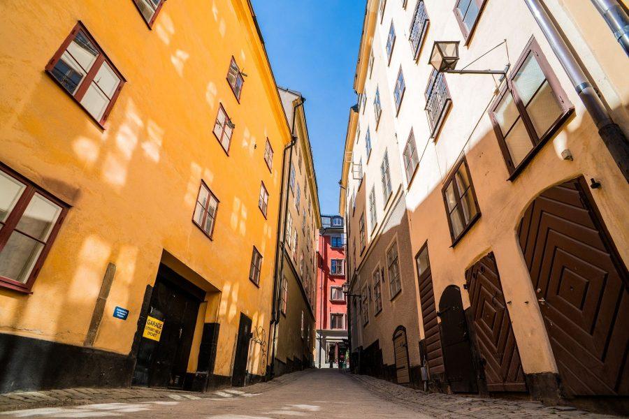 Stockholm leuke plekken