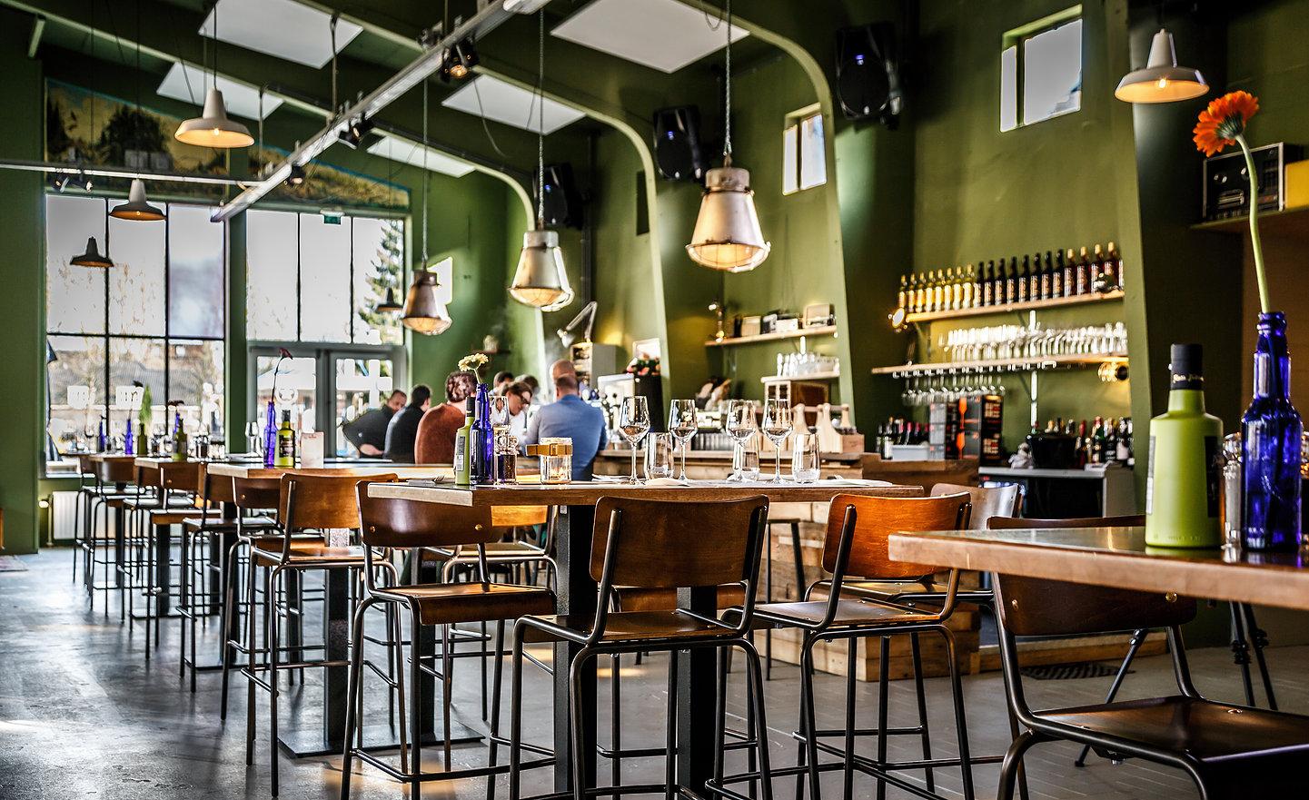 Tapijt eten en drinken Maastricht