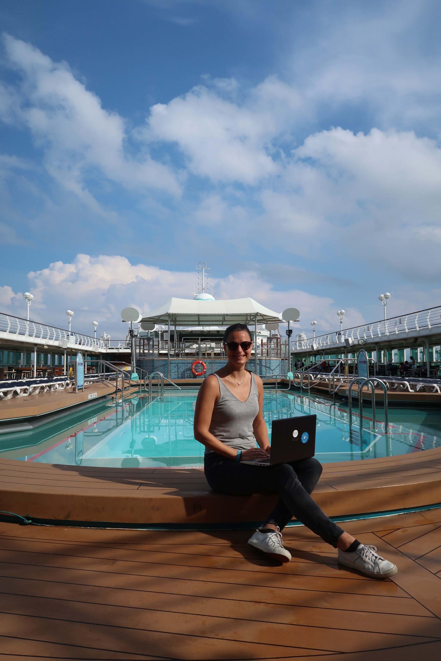Cruise vakantie workshops
