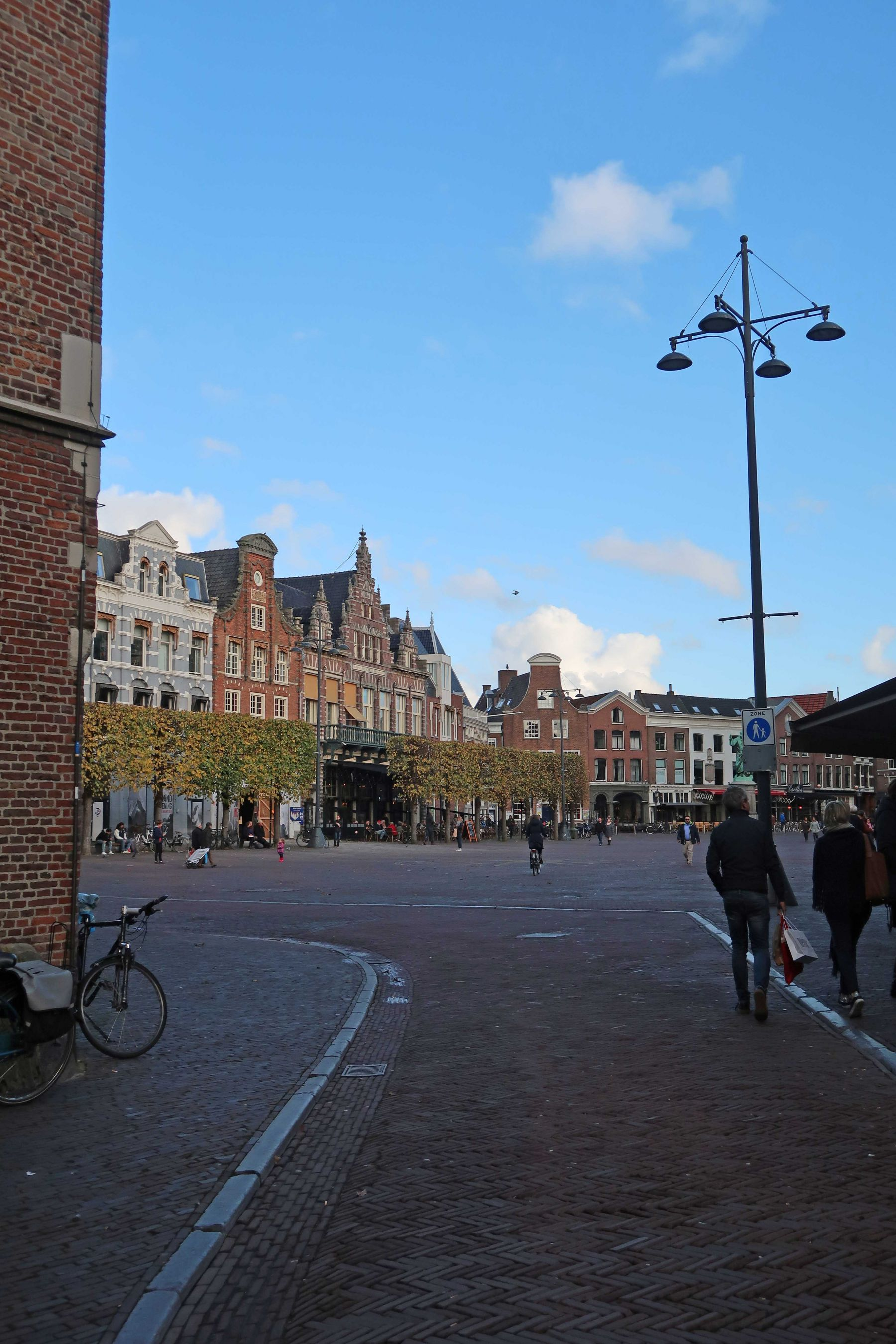 Kinderkleding Haarlem.Hip Haarlem 10x Eten Shoppen En Cultuur