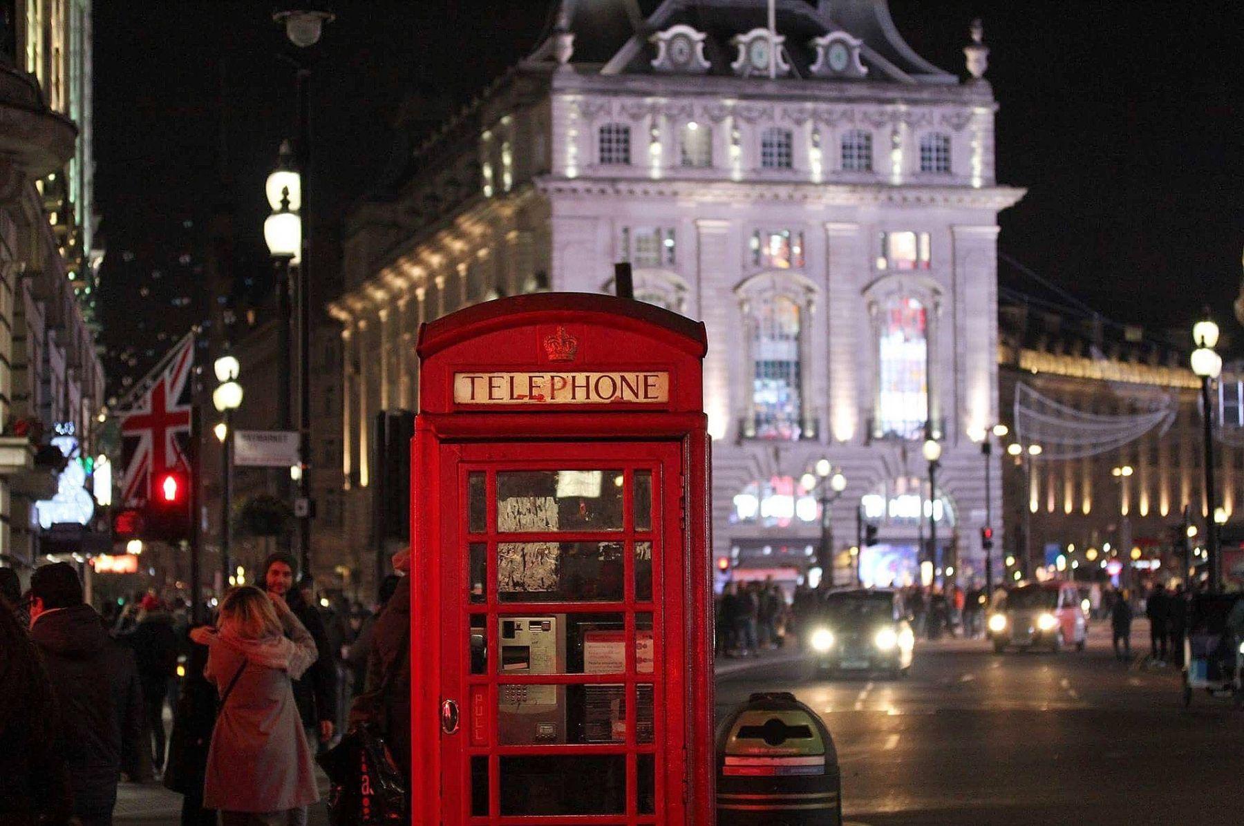 Waarom Londen De Leukste Kerststad Van Europa Is
