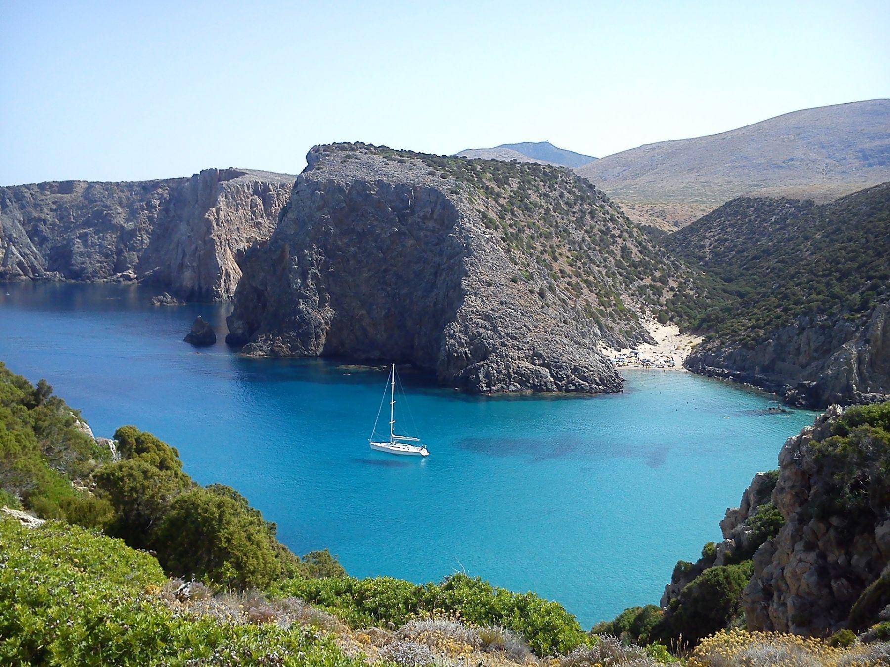 Sardinië eiland Italie