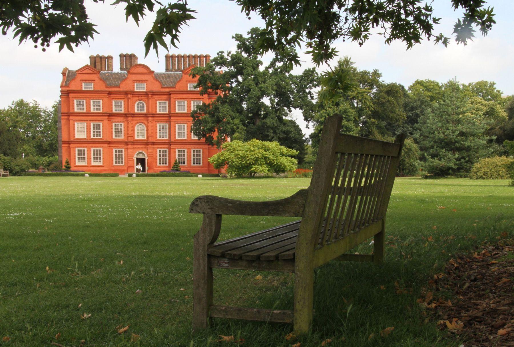 Kew garden Londen