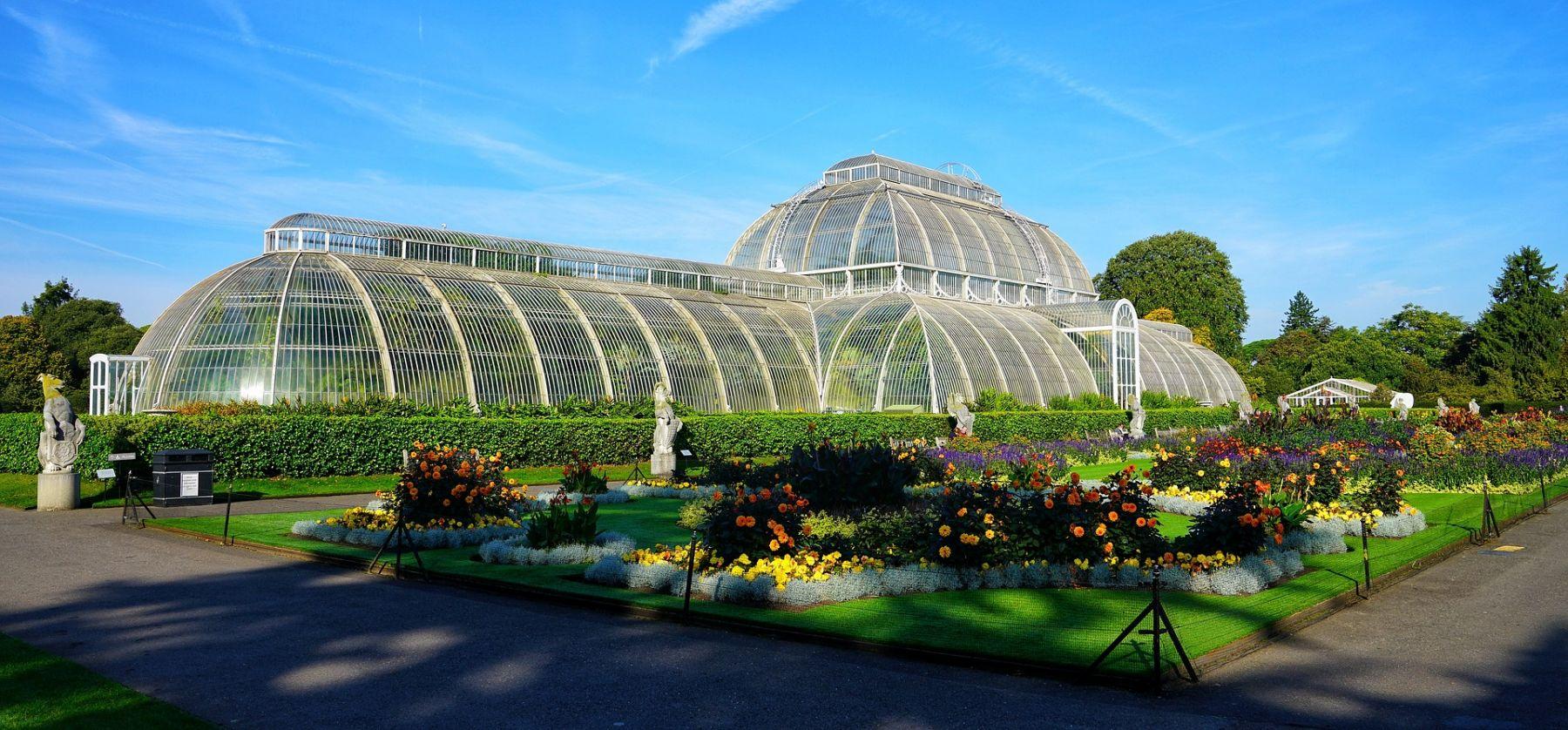 Londen Kew garden