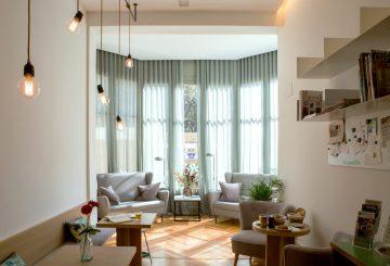 Casa Mathilda Barcelona