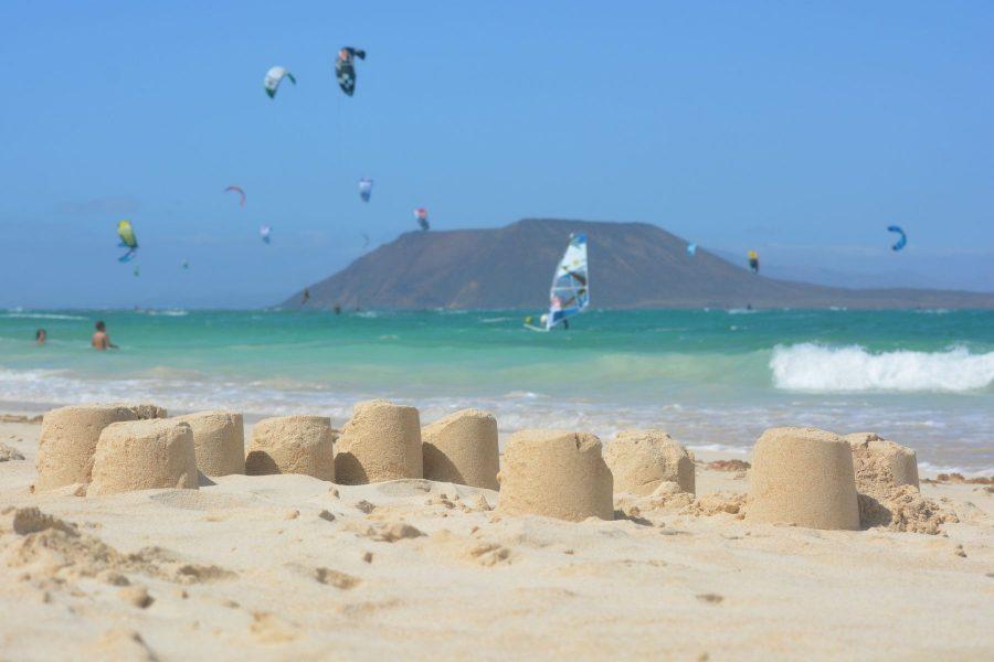 Fuerteventura keten