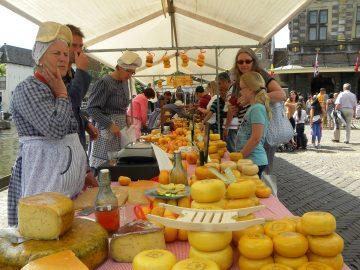 Alkmaar kaas