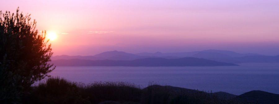 Kea Grieks eiland