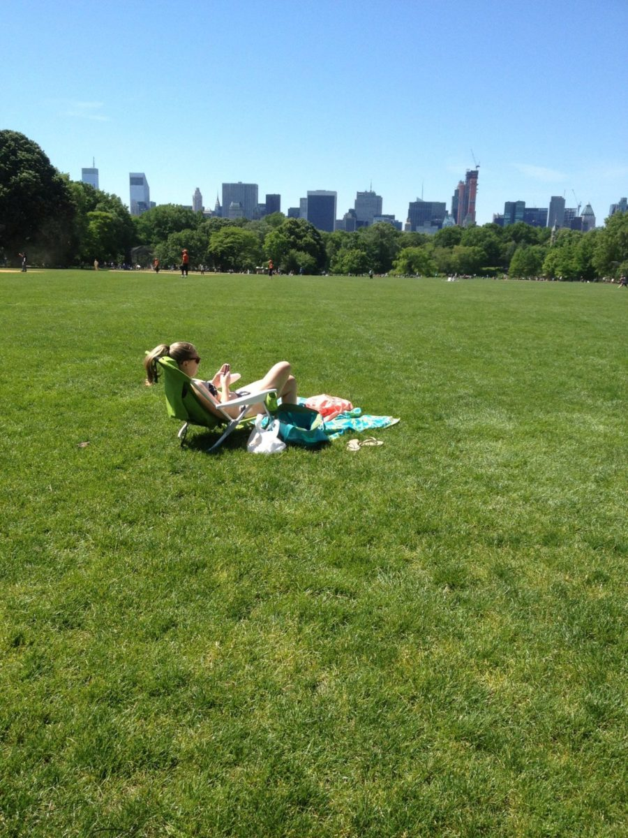 Park New York