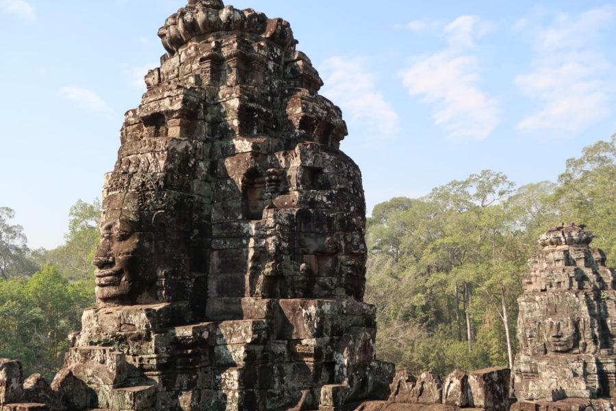 Tempel Bayon